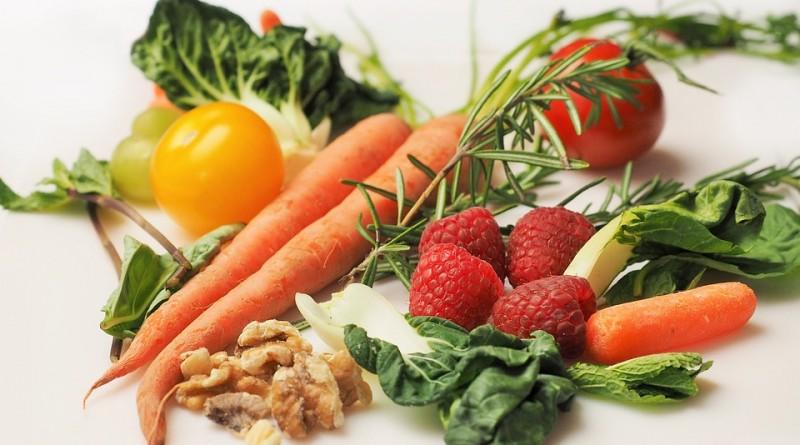 mat för att gå ner i vikt