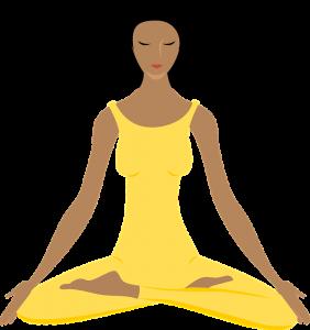 meditation ångest