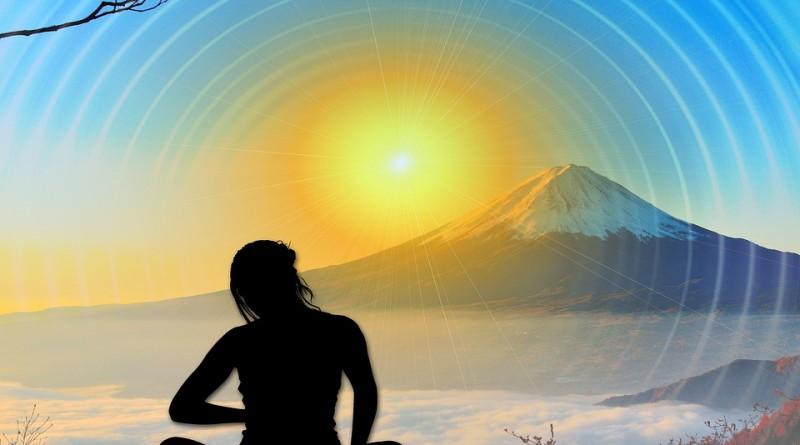 meditationsövningar