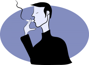 sluta röka vad händer i kroppen