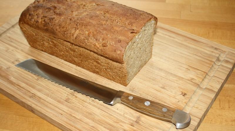 lchf bröd