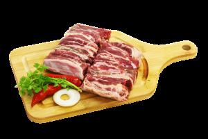 paleo kött