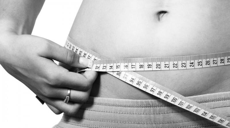 Konsten att gå ner i vikt utan träning