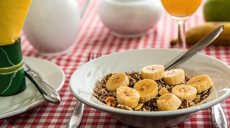 Tips för en bra, god och nyttig frukost