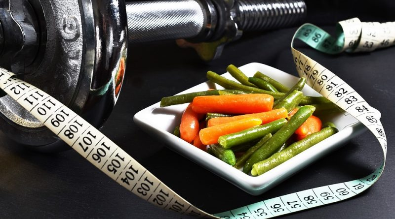 Effektiv träning för att gå ner i vikt