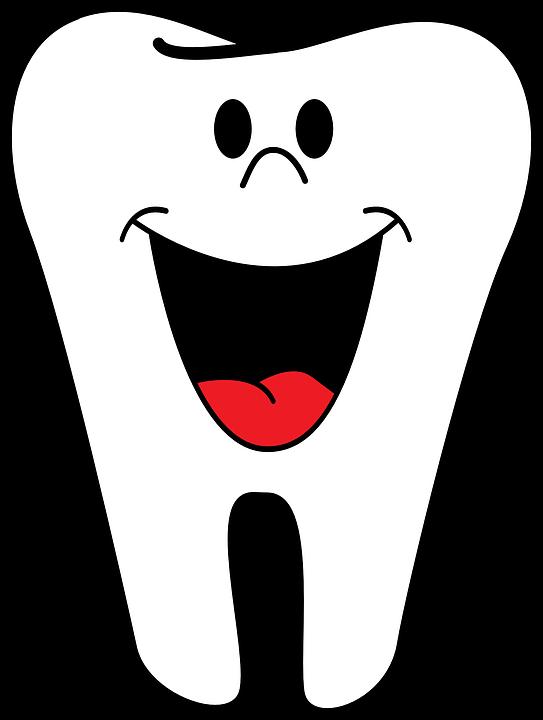 bleka tänderna hemma